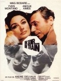 Un soir, un train - movie with Yves Montand.