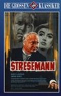 Stresemann - movie with Wolfgang Preiss.