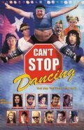 Can't Stop Dancing - movie with David Cross.
