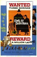Emil and the Detectives - movie with Walter Slezak.