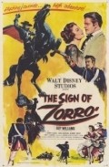 The Sign of Zorro film from Norman Foster filmography.
