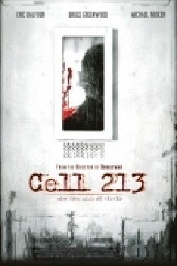 Cell 213 - movie with Bruce Greenwood.