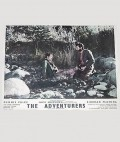 The Adventurers - movie with Jack Hawkins.