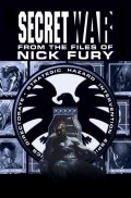 Nick Fury - movie with Neal McDonough.