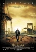 I Am Legend film from Francis Lawrence filmography.