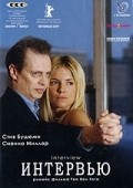 Interview is the best movie in Steve Buscemi filmography.