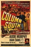 Column South - movie with Dennis Weaver.