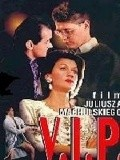 V.I.P. film from Juliusz Machulski filmography.