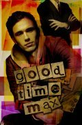 Good Time Max film from James Franco filmography.