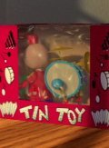 Tin Toy film from John Lasseter filmography.
