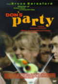 Don's Party is the best movie in Ray Barrett filmography.