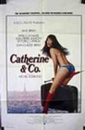 Catherine et Cie - movie with Jean-Pierre Aumont.