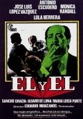 El y el - movie with Jose Luis Lopez Vazquez.