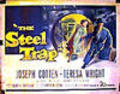 The Steel Trap - movie with Walter Sande.
