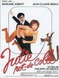 Julie pot de colle - movie with Reinhard Kolldehoff.
