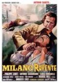Milano rovente - movie with Marisa Mell.