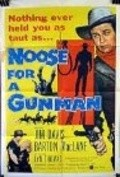Noose for a Gunman - movie with Walter Sande.