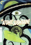 The Atomic Submarine is the best movie in Victor Varconi filmography.