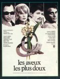 Les aveux les plus doux is the best movie in Gerard Landry filmography.