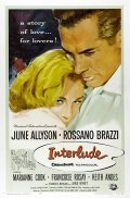 Interlude - movie with Rossano Brazzi.