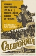 California - movie with Michael Pate.