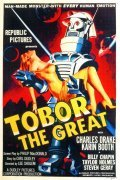 Tobor the Great - movie with Steven Geray.