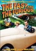 The Fast and the Furious is the best movie in Dorothy Malone filmography.
