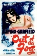 Out of the Fog film from Anatole Litvak filmography.