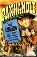 Panhandle - movie with Charles Judels.