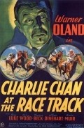Charlie Chan at the Race Track - movie with Warner Oland.