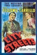 City Streets - movie with Frank Reicher.