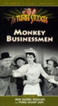 Monkey Businessmen - movie with Kenneth MacDonald.