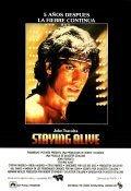 Staying Alive film from Sylvester Stallone filmography.