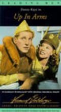Up in Arms - movie with Louis Calhern.