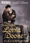 Lorna Doone is the best movie in John Bowers filmography.