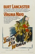 South Sea Woman - movie with Leon Askin.