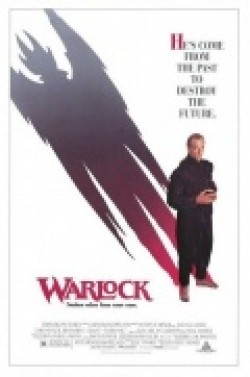 Warlock film from Steve Miner filmography.