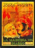 La madrina del diablo - movie with Jorge Negrete.