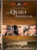 The Quiet American is the best movie in Claude Dauphin filmography.