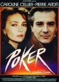 Poker - movie with Francois Berleand.