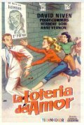 The Love Lottery - movie with David Niven.