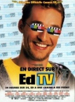Edtv film from Ron Howard filmography.