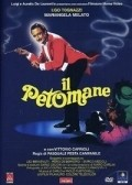 Il petomane - movie with Gianmarco Tognazzi.
