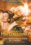 Mrs Dalloway film from Marleen Gorris filmography.