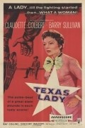 Texas Lady - movie with Walter Sande.