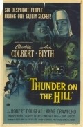 Thunder on the Hill - movie with Michael Pate.