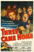 Three Came Home is the best movie in John Burton filmography.