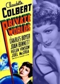 Private Worlds - movie with Joan Bennett.
