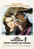 Monte Walsh - movie with G.D. Spradlin.