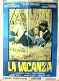 La vacanza is the best movie in Leopoldo Trieste filmography.
